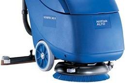 Maszyny i urządzenia sprzątajace